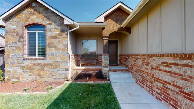 For Sale: 2542 E Saint Andrew Ct, Goddard KS
