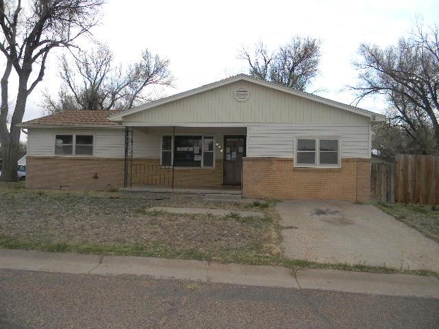 For Sale: 224  4th, Elkhart KS