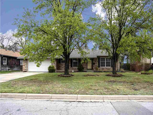 For Sale: 6600 E Farmview, Wichita KS