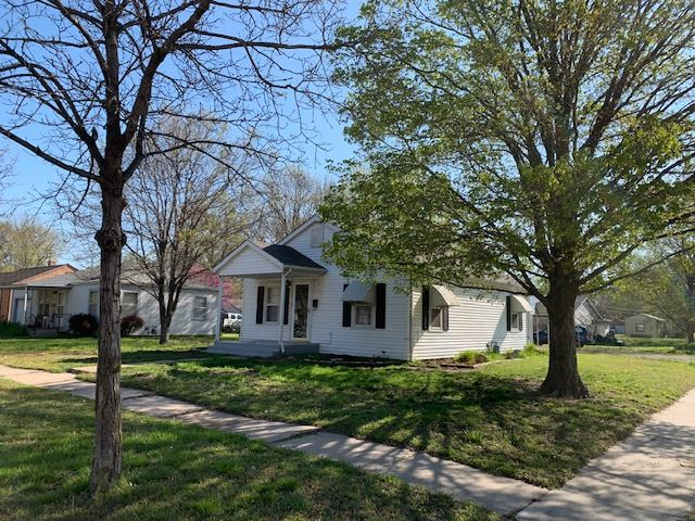 For Sale: 144 S Saint Paul Ave, Wichita KS