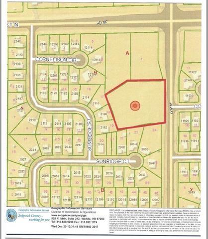 For Sale: 2107 N 119th W, Wichita KS