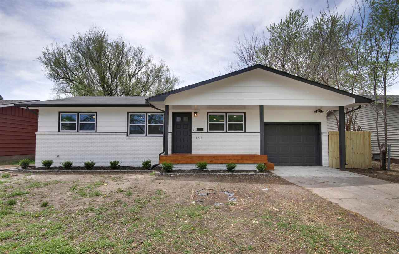 Completely renovated home in the charming Southwest Village! A brand-new roof, new windows, wiring,