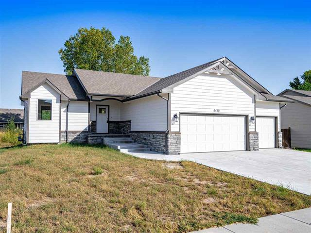 For Sale: 4410 S Chase Ave, Wichita KS