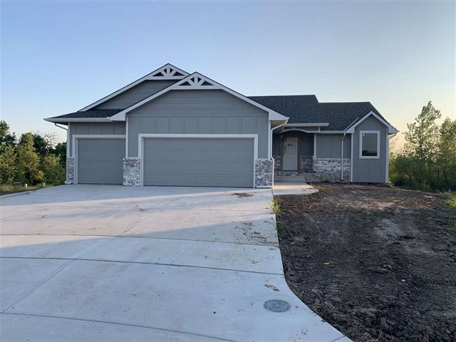 For Sale: 4513 S Mount Carmel Cir, Wichita KS