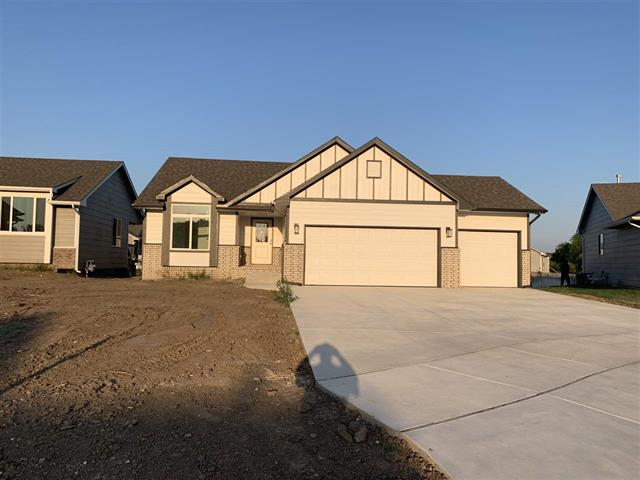 For Sale: 4510 S Mt. Carmel Cir, Wichita KS