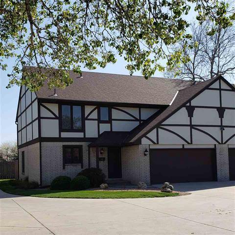 For Sale: 641 N WOODLAWN, #4, Wichita KS