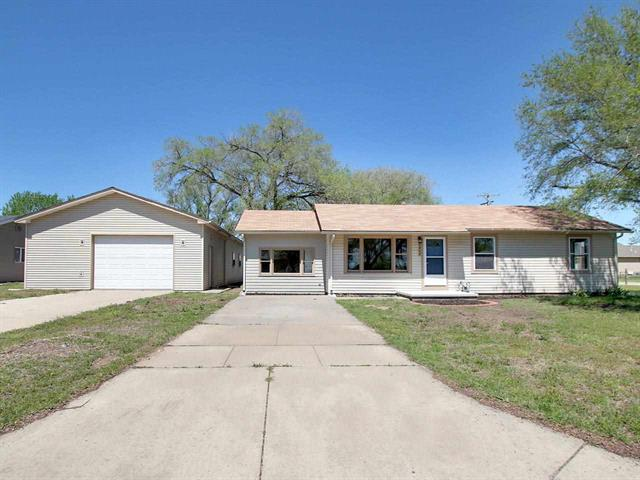 For Sale: 5802 W Franklin St, Wichita KS
