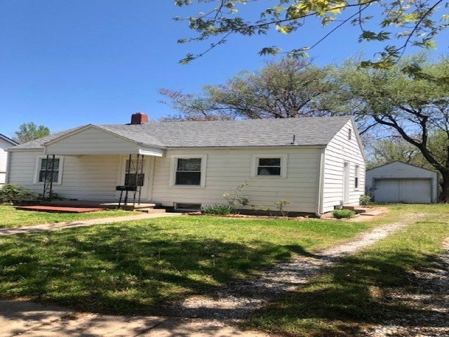 For Sale: 2042 S EMPORIA AVE, Wichita KS