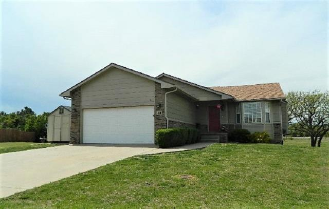 For Sale: 401  Crestridge Circle, Winfield KS