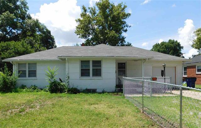 For Sale: 2815 E Lincoln St, Wichita KS