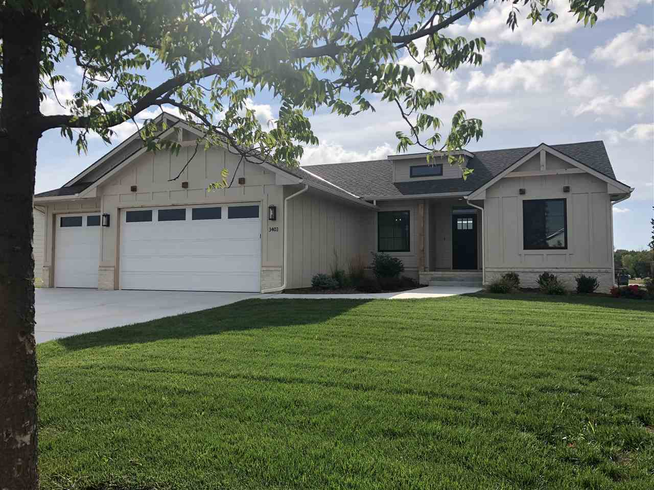 For Sale: 3403 S Lori St, Wichita KS