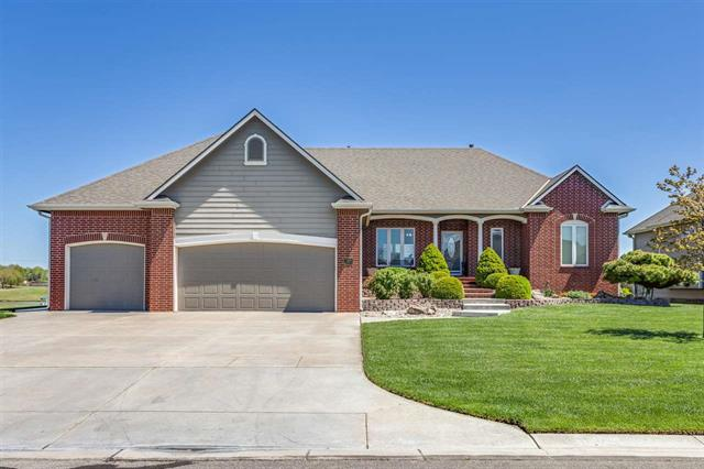 For Sale: 150 S BLUE BELLS CT., Garden Plain KS