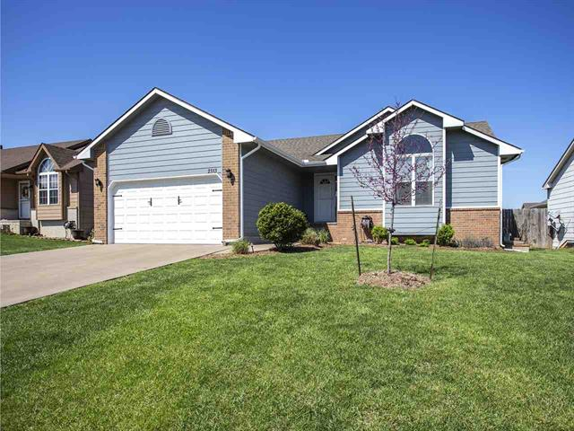 For Sale: 2513 S COOPER ST, Wichita KS