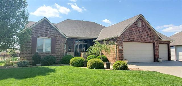 For Sale: 725  Bobtail Ct, Newton KS
