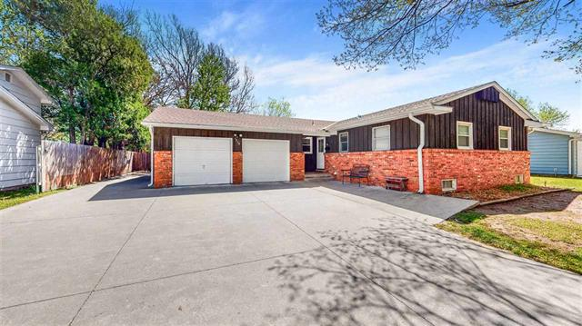 For Sale: 1216 N Murray St., Wichita KS
