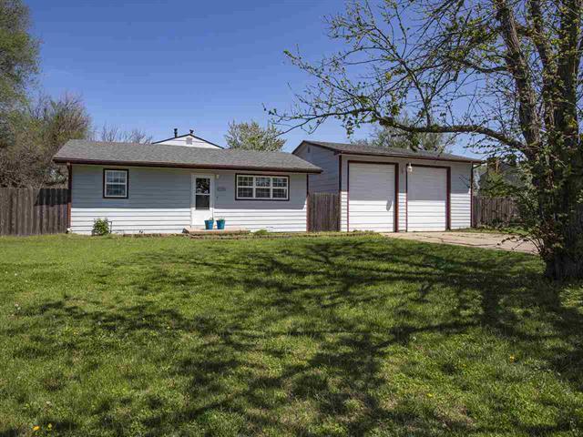 For Sale: 9220 E FUNSTON CT, Wichita KS