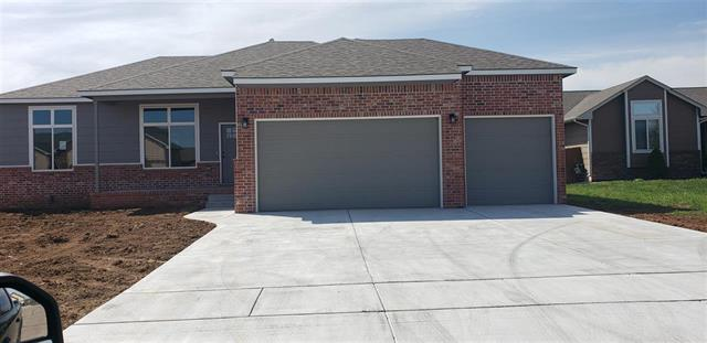 For Sale: 4535 S Flora Ct, Wichita KS