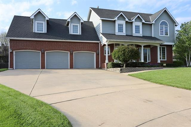 For Sale: 945 N White Tail Cir, Wichita KS