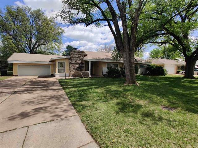 For Sale: 330 S Socora St, Wichita KS