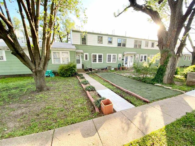 For Sale: 1329 S Pershing Ave, Wichita KS