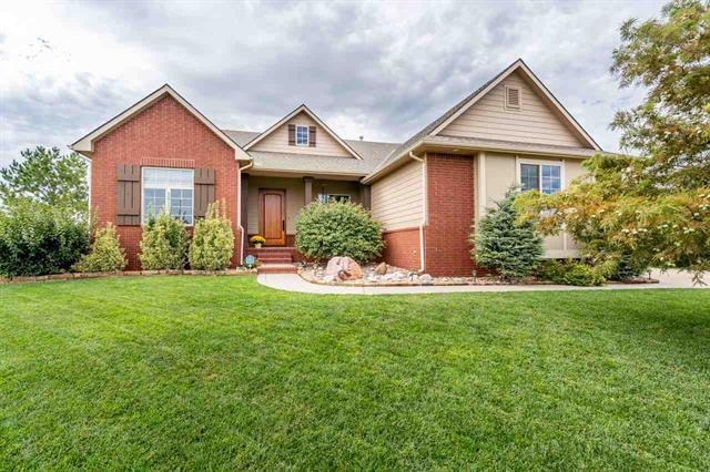 For Sale: 3313 N COVINGTON ST, Wichita KS