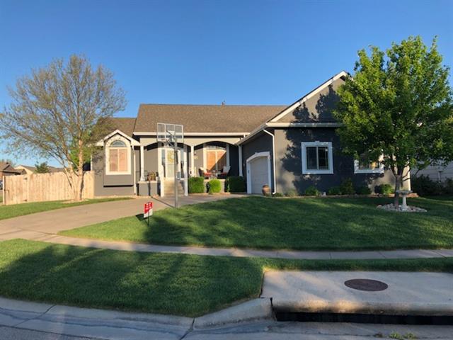 For Sale: 217 S Decker, Wichita KS
