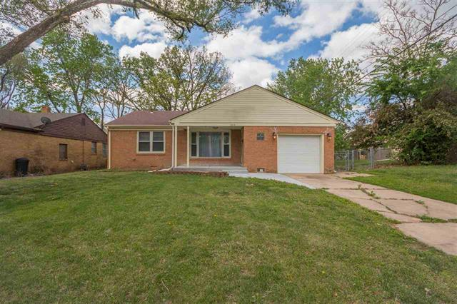 For Sale: 5515  Bunting St, Wichita KS