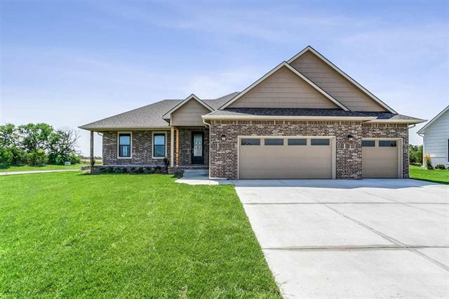 For Sale: 1611 N Shadow Rock Dr, Andover KS