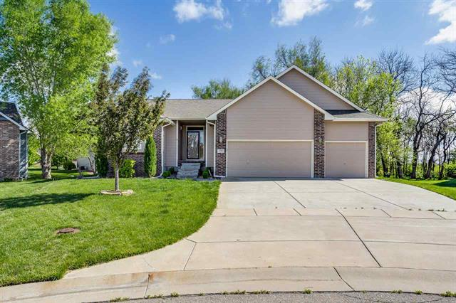 For Sale: 4706  Briargate Ct., Wichita KS