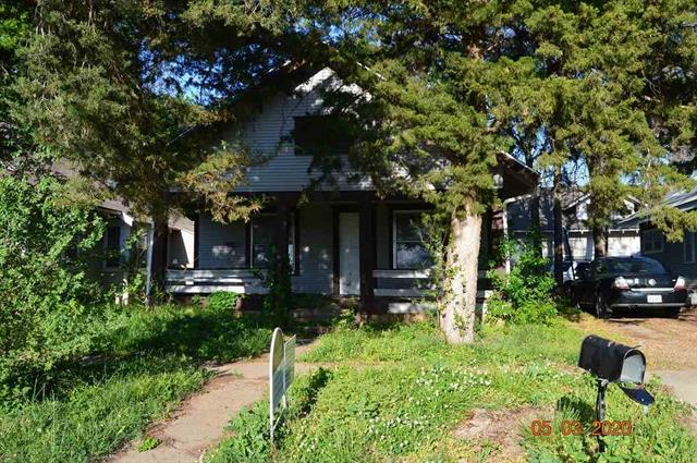 For Sale: 618 S Washington St, El Dorado KS