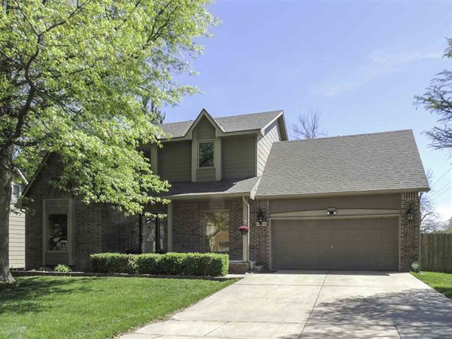For Sale: 10315 W Westport St, Wichita KS