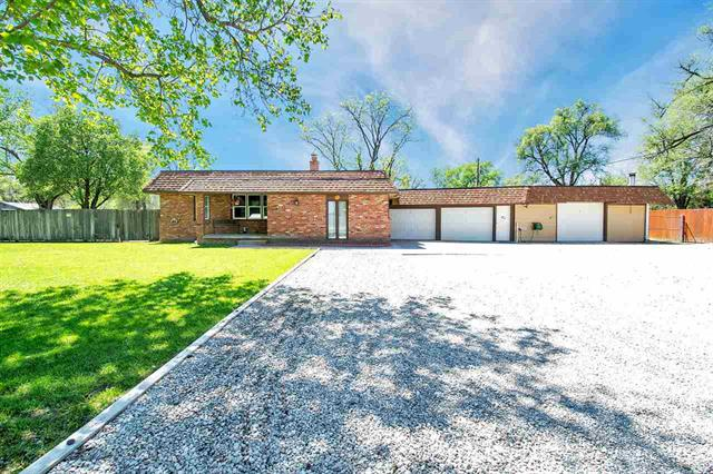 For Sale: 4945 N Sierra Dr, Wichita KS