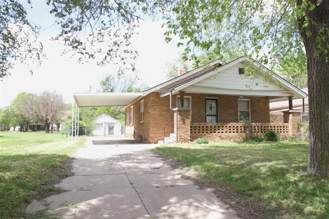 For Sale: 1523 S Martinson St, Wichita KS