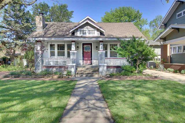 For Sale: 441 N Fountain St, Wichita KS