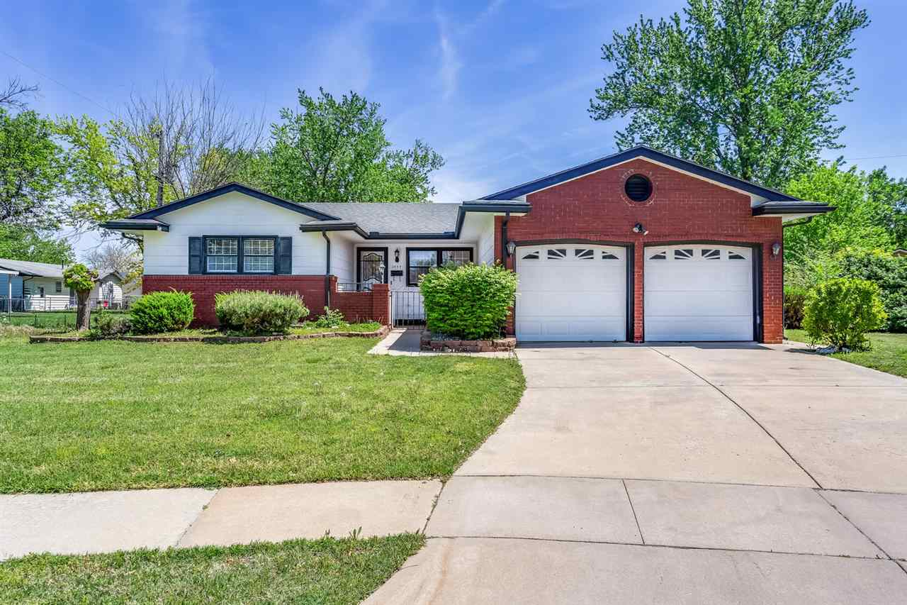 Customize every feature of this impeccable 1960's home! It has only been occupied by the family that