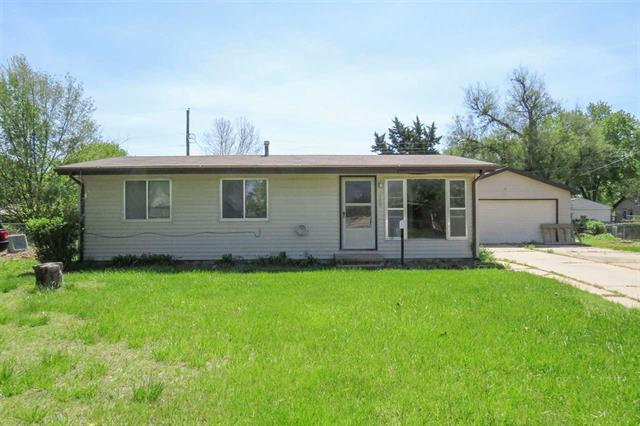 For Sale: 1709 S CATHERINE AVE, Wichita KS