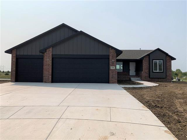 For Sale: 2305 E Sage Ct., Andover KS