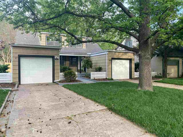 For Sale: 1430 N Burns St, Wichita KS