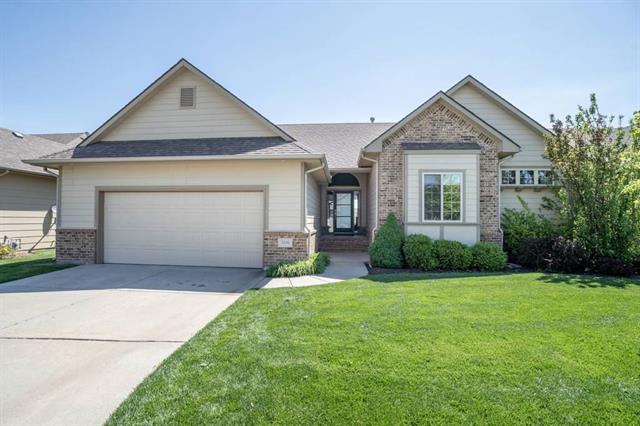 For Sale: 3106 N CORTINA ST, Wichita KS