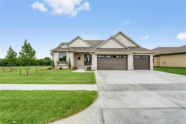 For Sale: 1106 E Summerchase, Derby KS