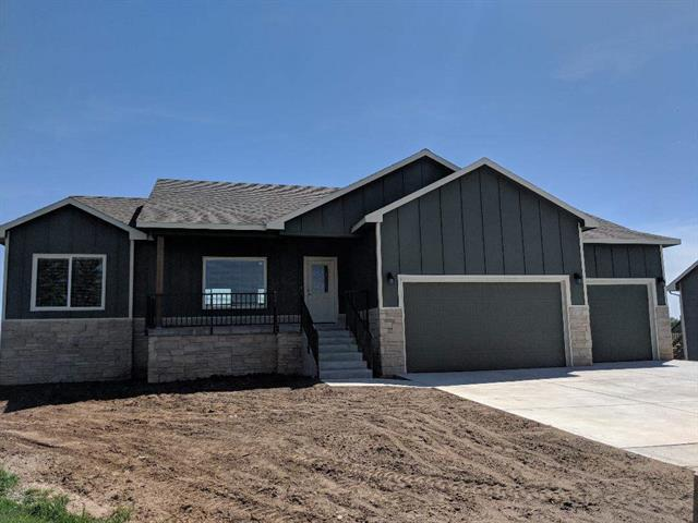 For Sale: 4530 S Doris Ct, Wichita KS