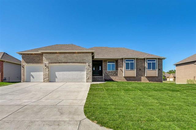 For Sale: 205 S Grand Mere Ct, Wichita KS