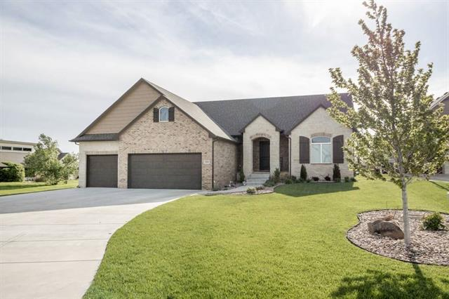 For Sale: 3830 N Lily Cir, Maize KS