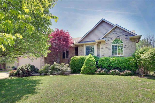 For Sale: 1017 W Mountain St, Andover KS
