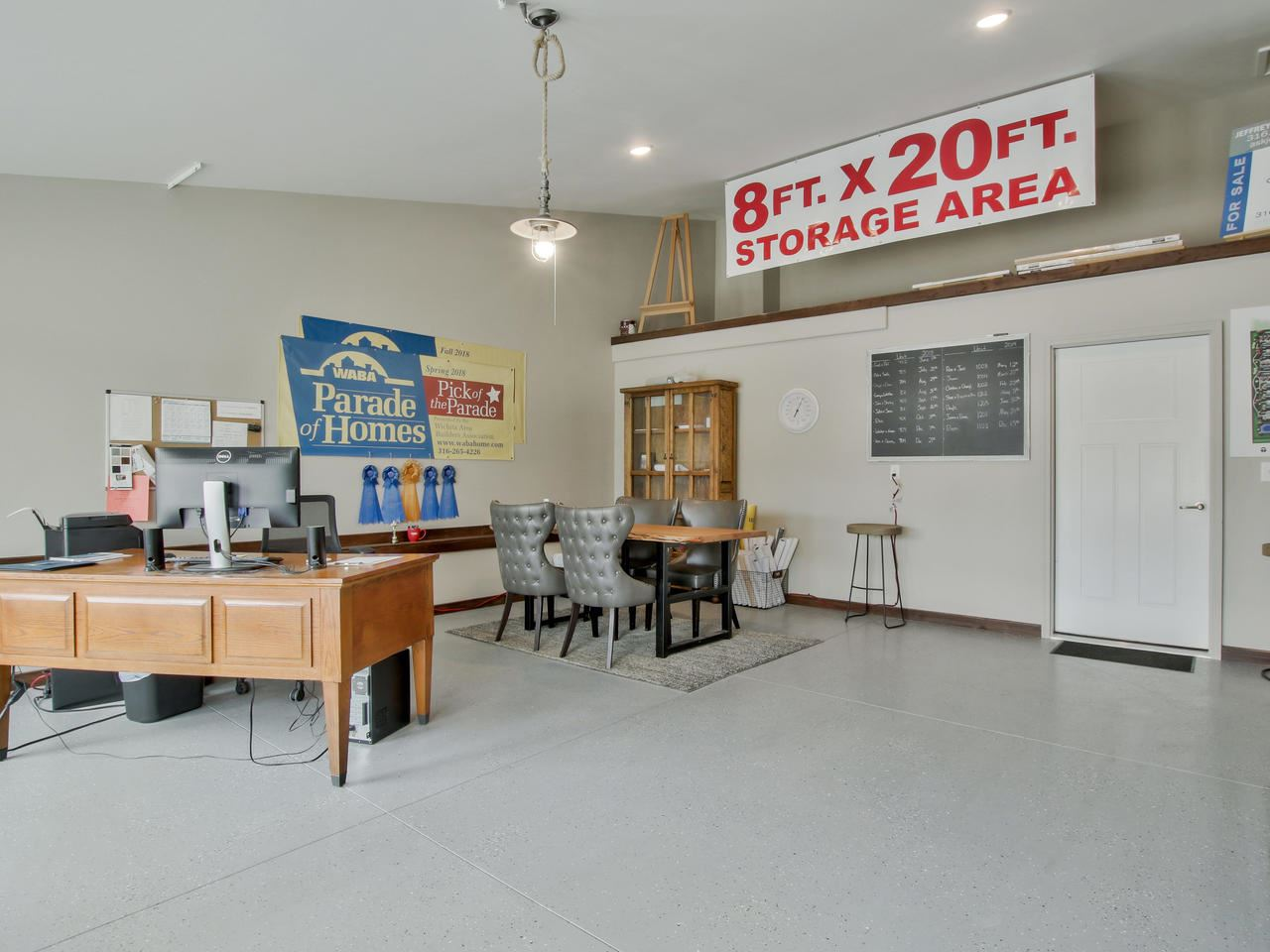 For Sale: 2418 E Madison #401, Derby KS