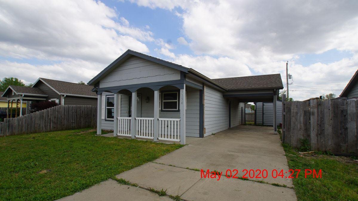 3354 N Jackson Ct, Wichita, KS, 67204