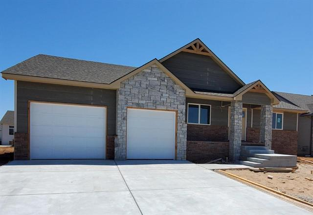 For Sale: 8239 E 33rd Ct S, Wichita KS