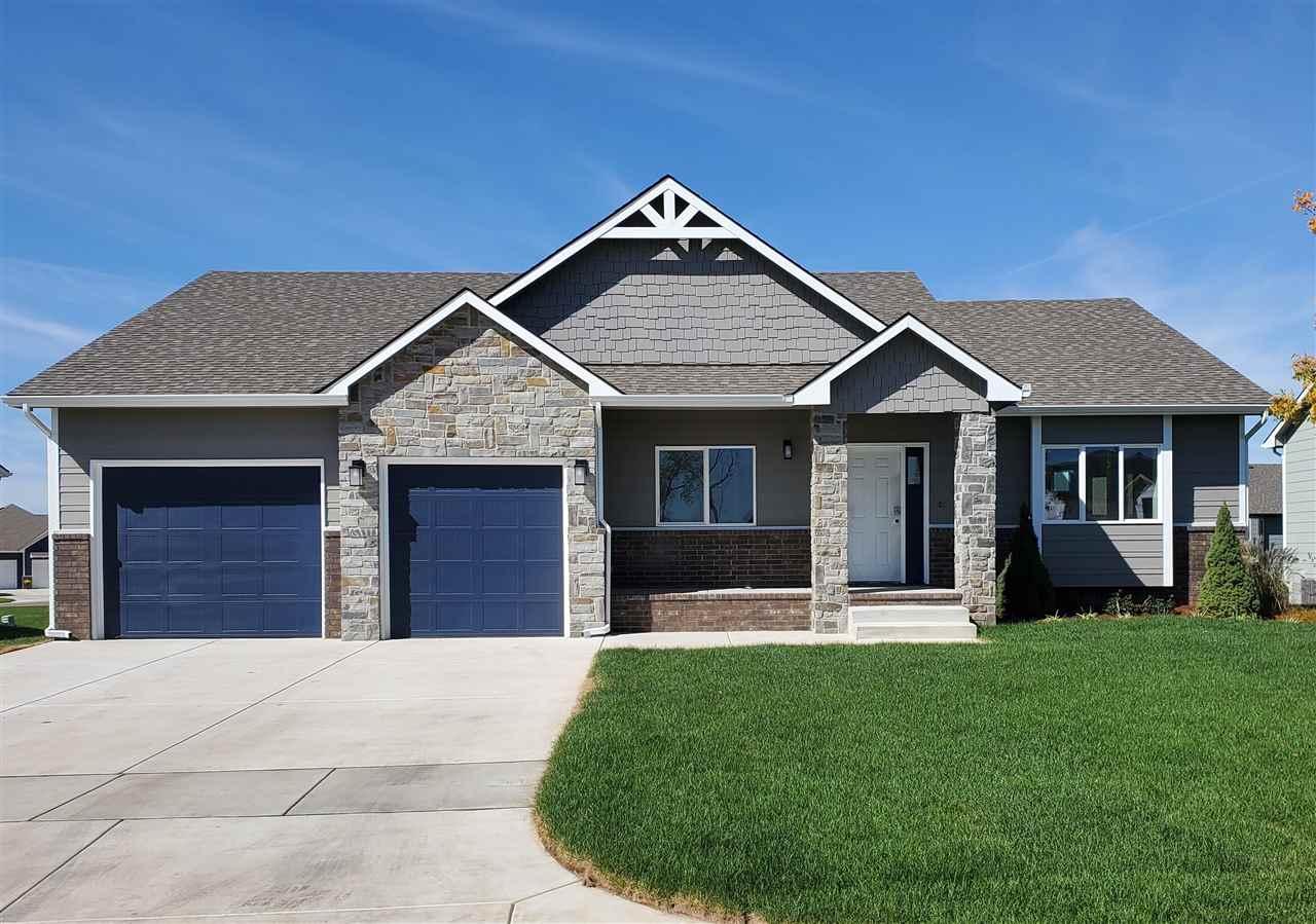 For Sale: 3415 Lori St, Wichita, KS, 67210,