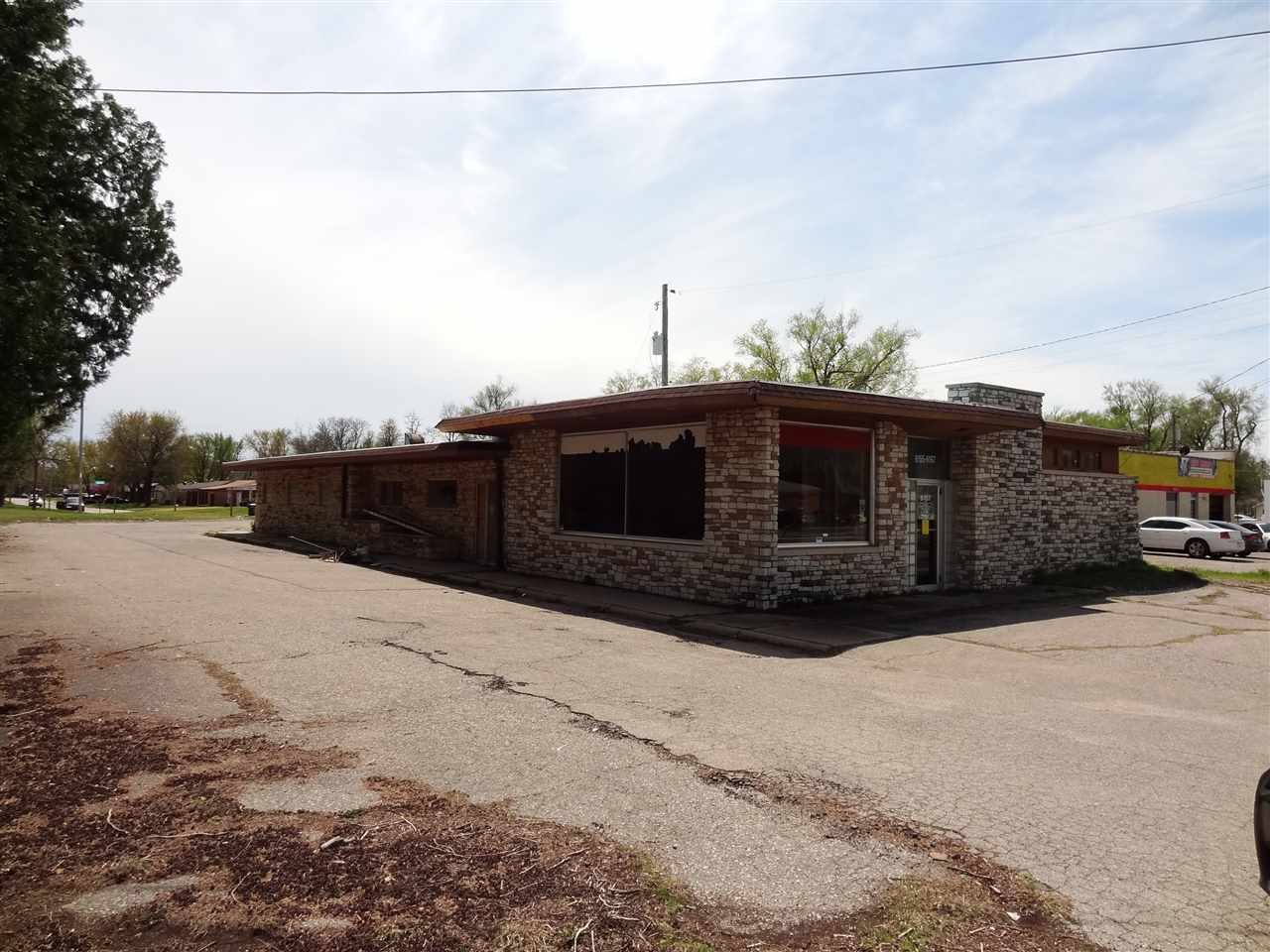 For Sale: 6155 E HARRY, Wichita KS