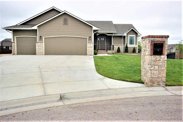 For Sale: 2257 S Tara Falls Ct, Wichita KS
